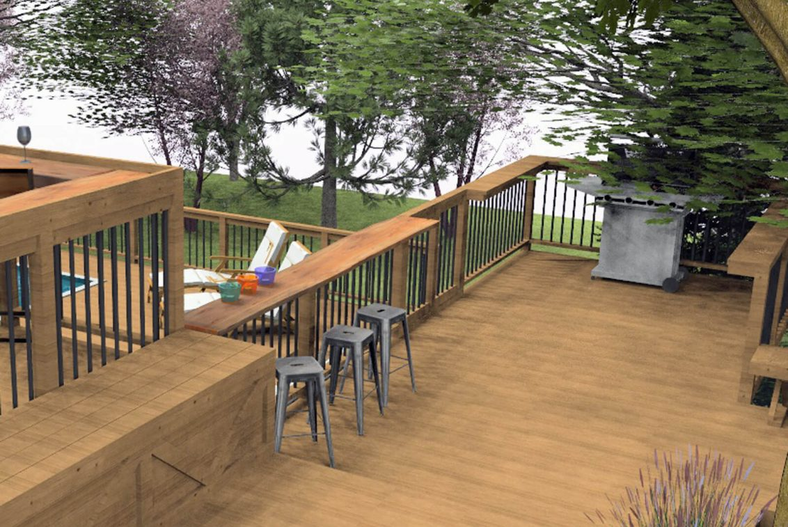 Cool Outdoor Kitchen Archives Lumbec Manufacturer Of Tiny Download Free Architecture Designs Rallybritishbridgeorg